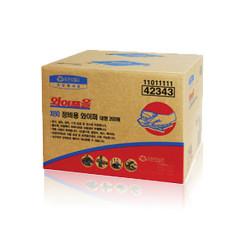 와이프올* X60 정비용 와이퍼 200매[200매/카톤/케이스]