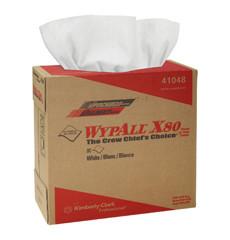 와이프올* X80 와이퍼 80매 [80매/카톤, 5카톤/케이스]