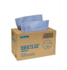 킴테크 와이퍼 대형 200매[1겹] [200매/케이스]