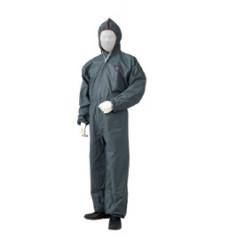크린가드* A10 보호복 후드 회색