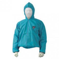 크린가드* A10 보호복 자켓 하늘색-L