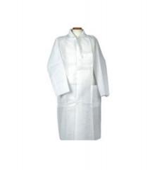 크린가드* 실험실용 가운  -   L / XL       [1벌/백,24백/케이스]