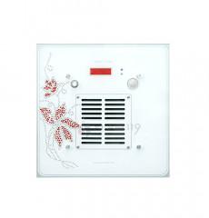 화장실 음악 음향기기 해피송-3005(천정매립형-플라워)