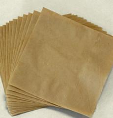 무지 갈색 칵테일냅킨 1박스(4,000매/7,000매/8,000매/10,000매)